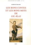 Hubert de Phalèse - Les bons contes et les bons mots de Gil Blas.