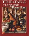 Hubert Delobette et Alice Dorques - Tour de table en Languedoc-Roussillon.