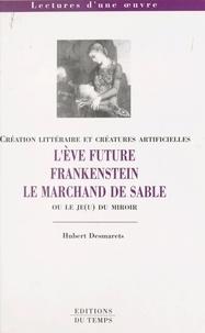 Hubert Desmarets - .
