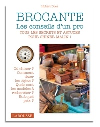 Histoiresdenlire.be Brocante - Les conseils d'un pro Image