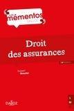 Hubert Groutel - Droit des assurances.