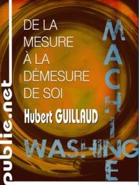Hubert Guillaud - De la mesure à la démesure de soi - Quand mes données disent qui je suis....