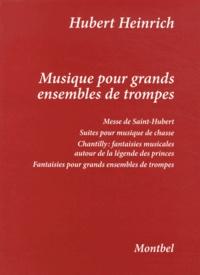 Deedr.fr Musique pour grands ensembles de trompes Image