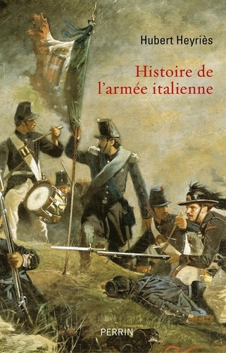 Histoire de l'armée italienne
