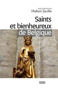 Saints et bienheureux de Belgique.pdf