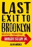 Jean-Pierre Carasso - Last exit to Brooklyn.