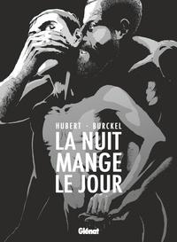 Hubert et Paul Burckel - La nuit mange le jour.
