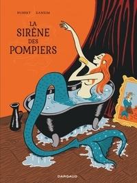 Hubert et  Zanzim - La Sirène des Pompiers.