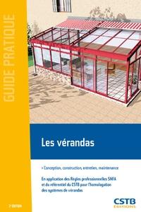 Lire des livres en ligne gratuits aucun téléchargement Les vérandas  - Conception, construction, entretien, maintenance in French 9791020600004