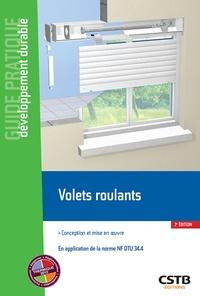 Hubert Lagier - Volets roulants - Conception et mise en oeuvre.