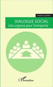 Deedr.fr Dialogue social - Une urgence pour l'entreprise Image