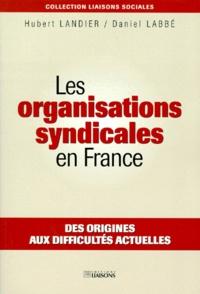 Lesmouchescestlouche.fr Les organisations syndicales en France - Des origines aux difficultés actuelles Image