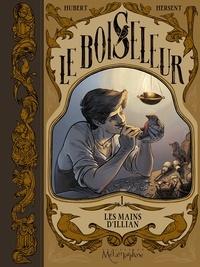 Hubert - Le Boiseleur T01.