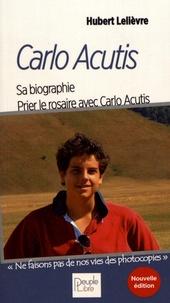 Hubert Lelièvre - Carlo Acutis.