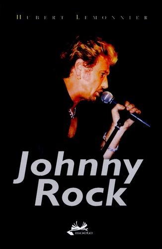 Hubert Lemonnier - Johnny Rock - Le sosie.