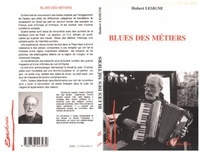 Hubert Lesigne - Blues des metiers.