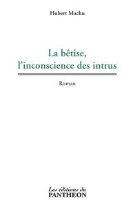 Hubert Machu - La bêtise, l'inconscience des intrus.