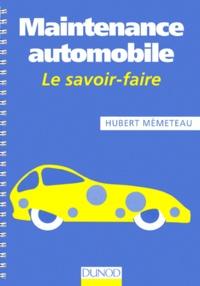 Maintenance automobile.pdf