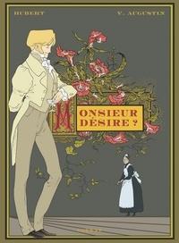 Hubert et Virginie Augustin - Monsieur désire ?.