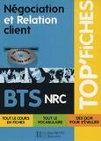 Hubert Neveu - Négociation et Relation client BTS NRC. 1 Cédérom