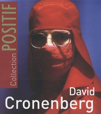 Hubert Niogret - David Cronenberg.