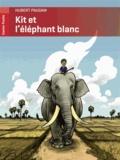 Hubert Paugam - Kit et l'éléphant blanc.