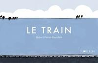 Hubert Poirot-Bourdain - Le train.