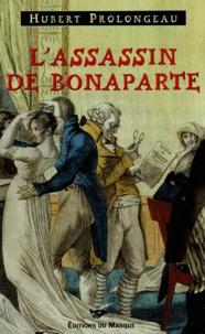 Hubert Prolongeau - .