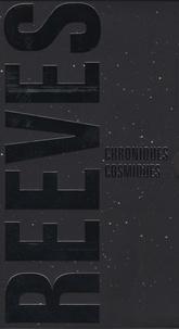 Birrascarampola.it Chroniques cosmiques - Coffret 2 volumes : Chroniques du ciel et de la vie ; Chroniques des atomes et des galaxies Image