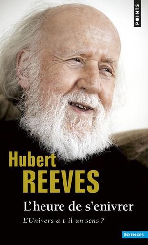 Hubert Reeves - .