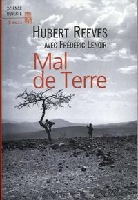 Hubert Reeves - Mal de Terre.