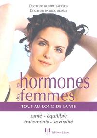 Les hormones des femmes - Tout au long de la vie.pdf