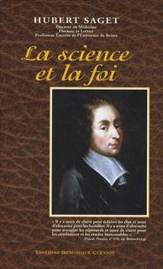 Galabria.be La science et la foi Image