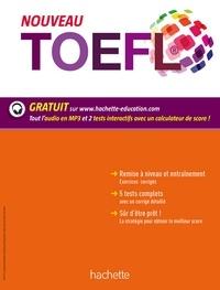 Hubert Silly - Nouveau TOEFL.