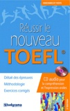 Hubert Silly - Réussir le nouveau TOEFL. 1 CD audio