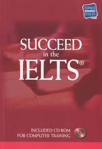 Hubert Silly - Succeed in the IELTS. 1 CD audio