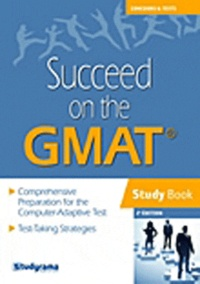 Succeed on the GMAT - Study Book.pdf