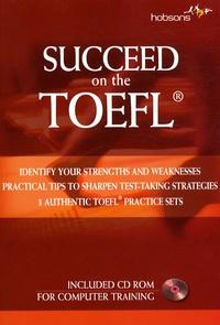 Hubert Silly - Succeed on the TOEFL. 1 Cédérom