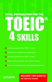 Hubert Silly - Total Preparation for the TOEIC 4 Skills. 1 CD audio MP3
