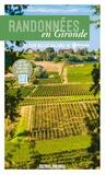 Hubert Sion - Randonnées en Gironde - Les plus belles balades de Gironde tourisme.