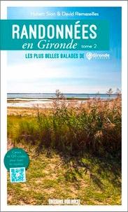 Hubert Sion et David Remazeilles - Randonnées en Gironde - Les plus belles balades de Gironde Tourisme.