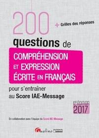 200 questions de compréhension et expression écrite en français pour sentraîner au Score IAE-Message.pdf