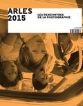 Hubert Védrine et Sam Stourdzé - Arles 2015 - Les Rencontres de la Photographie.