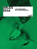 Hubert Védrine et Sam Stourdzé - Arles 2016 - Les Rencontres de la Photographie.