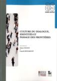 Hubert Vincent et Léopold Mfouakouet - Culture du dialogue, identités et passages des frontières.
