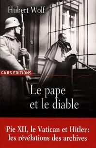 Coachingcorona.ch Le pape et le diable - Pie XII, le Vatican et Hitler: les révélations des archives Image