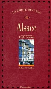 Hubrecht Duijker - La route des vins - Alsace.