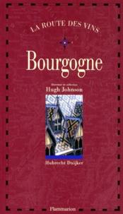 Hubrecht Duijker - La route des vins - Bourgogne.