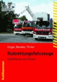 Hubrettungsfahrzeuge - Ausbildung und Einsatz.