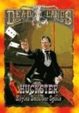 Huckster - Hoyles Buch der Spiele.